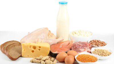 Молочная продукция, яйца, масло
