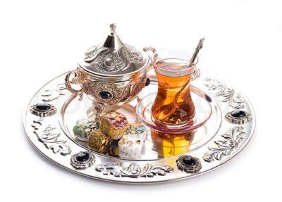 Чаи и кофе