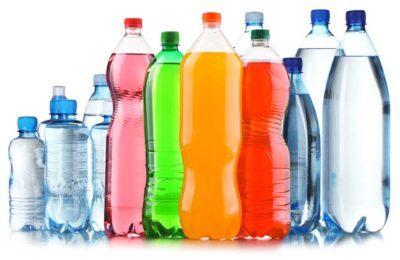 Напитки, соки и вода